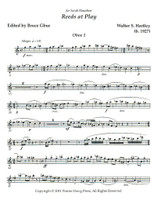 Reeds at Play (download)