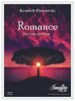 Romance (Violin & Piano)(download)