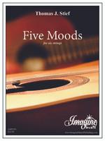 Five Moods