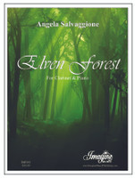 Elven Forest (Clarinet & Piano)(download)