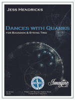 Dances with Quarks