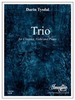 Trio for Clarinet, Viola and Piano (download)