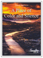A Place of Color and Silence (download)