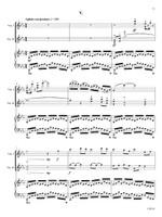 Five Serenades