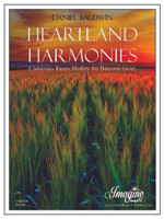 Heartland Harmonies (Bassoon Ensemble)(download)