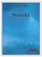 Sonata for Contrabassoon and Piano