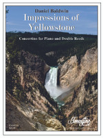 Impressions of Yellowstone (download)