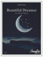 Beautiful Dreamer (Clarinet Quartet)(download)
