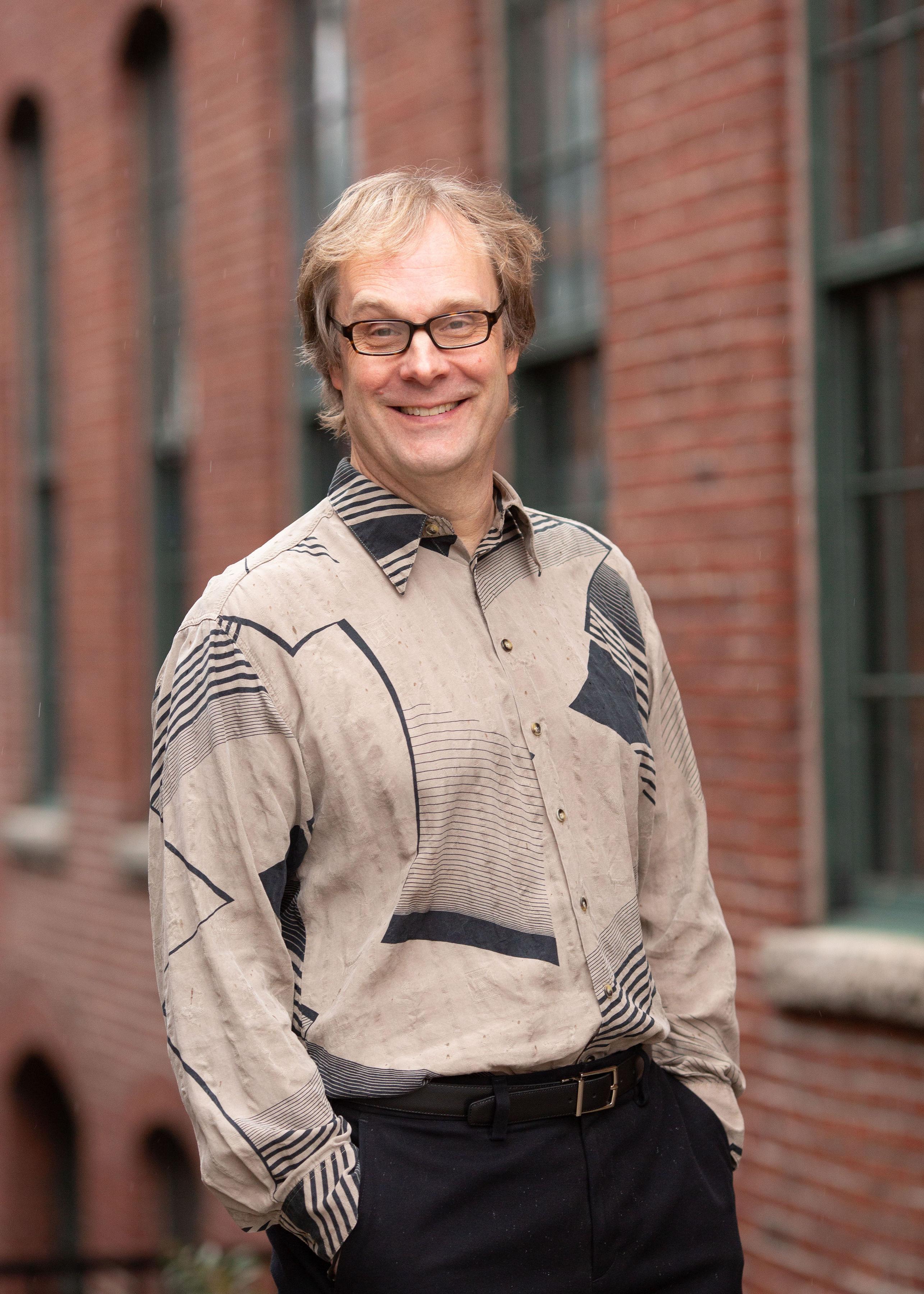 Tom Schnauber