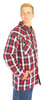 Quilt Lined Snap 9oz Flannel Jacket 2020