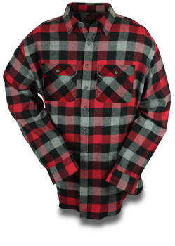 Heirloom Flannel 5200 9oz