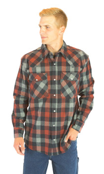 Western Flannel