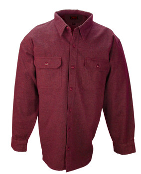 Original  Deluxe 7oz Chamois Button Shirt  2020