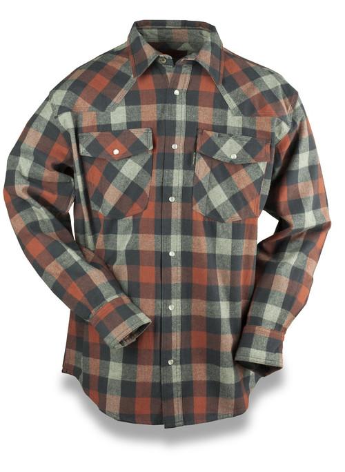 Western Flannel 2020