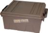 MTM Plastic Ammo Crate