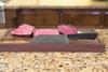 The Sandrin Nakiri Tungsten Carbide Knife