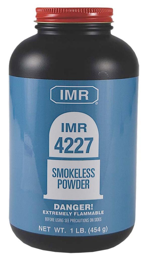 IMR 4227