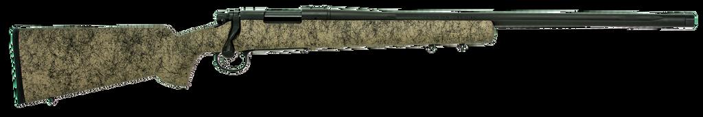 Remington 700 5-R Gen2