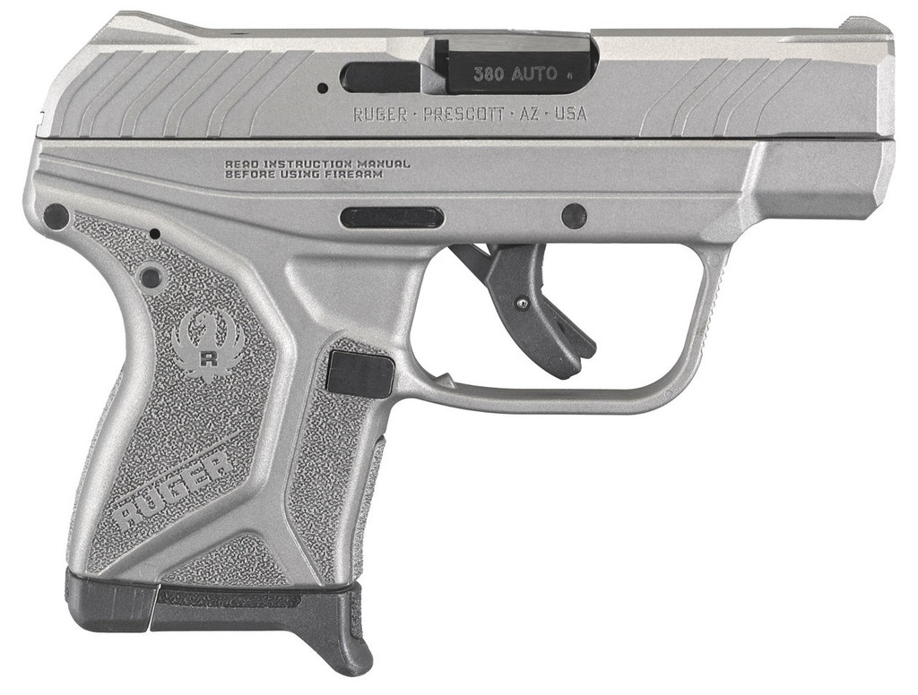 Ruger 3759 LCP II