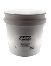 Brass Shine 10 lb Container