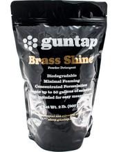Brass Shine 2 lb Pouch