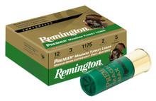 Remington Premier High Velocity Magnum Copper Plated Buffered Turkey Loads