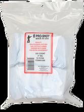 Pro-Shot Cotton Flannel Patches