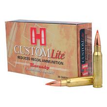 Hornady Custom Lite 308 Winchester SST