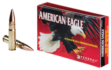 Federal American Eagle 300 AAC BLK