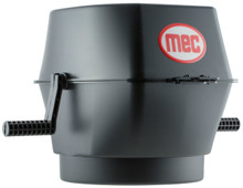 MEC Rotary Brass Sifter