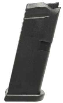 Glock 43 Magazine 6 Rounds