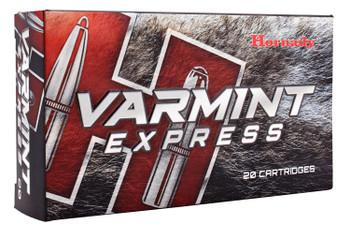Hornady Varmint Express 224 Valkyrie