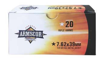 Armscor Precision 7.62x39mm AK47