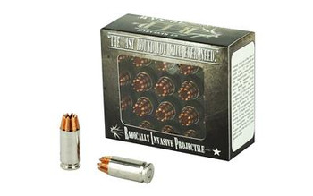 G2 Research R.I.P., .40 S&W, 115 Grain, CHP, 20 Rounds