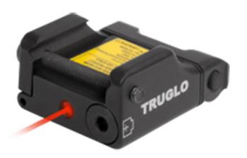 Truglo Micro Laser, Red