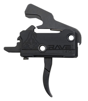 Rave RA-140 Curved Drop In Trigger