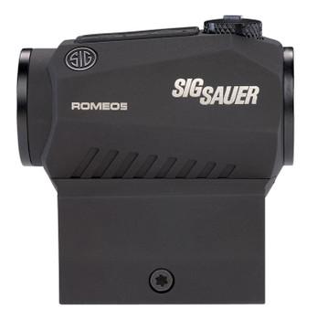 Sig Sauer SOR52001 Romeo5 Red Dot
