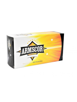 Armscor Ammo Box