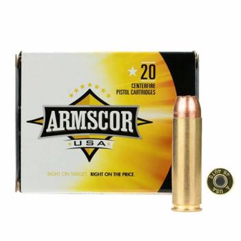 Armscor 500 Smith & Wesson