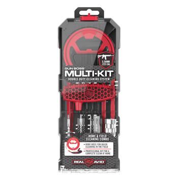 Real Avid Gun Boss Multi-Kit
