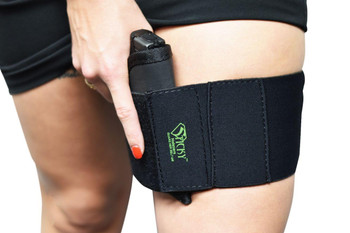 Sticky Holsters Guard-Her-Belt