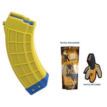 US Palm Banana Magazine