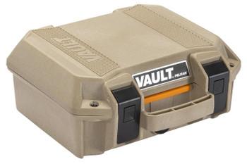 Pelican VCV100 Vault Tan