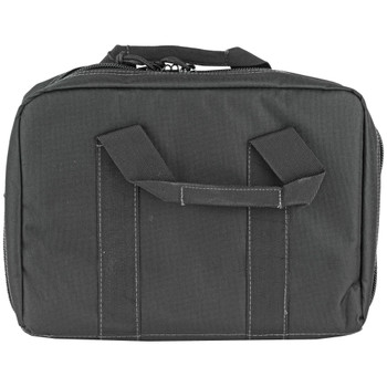 Glock Double Pistol Range Bag Black