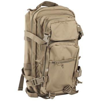 Glock Coyote Tan Backpack