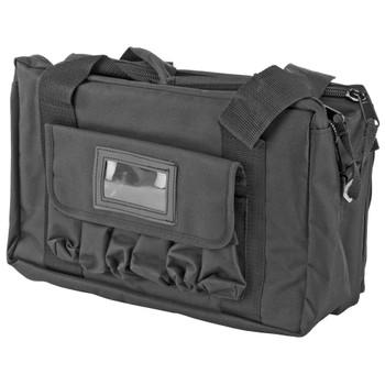 Glock Four Pistol Range Bag Black