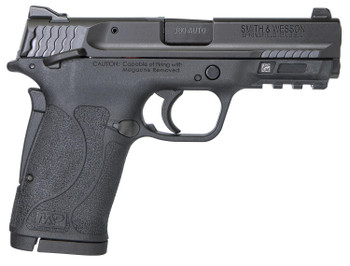 Smith & Wesson M&P 380 SHIELD EZ 2.0 .380 ACP TS