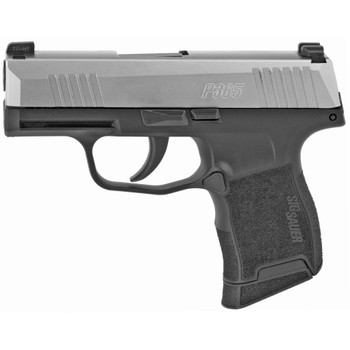 Sig Sauer P365 Two-Tone