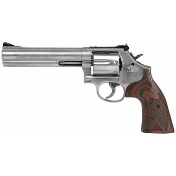 Smith Wesson 686 Deluxe