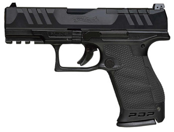 Walther PDP Compact Optic Ready